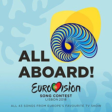 Eurovision Song Contest: Lisbon 2018 by Various Artists