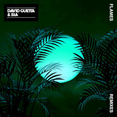 Flames (Remixes) mp3 Remix by David Guetta & Sia