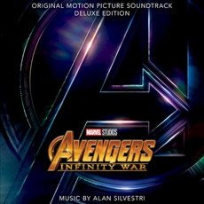 Avengers: Infinity War (Deluxe Edition) by Alan Silvestri