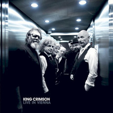 Live in Vienna mp3 Live by King Crimson