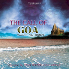 The Call of Goa, Volume 3 - New Horizons by Various Artists