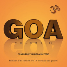 GOA, Volume 65 by Various Artists
