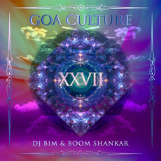 Goa Culture XXVII mp3 Compilation by Various Artists