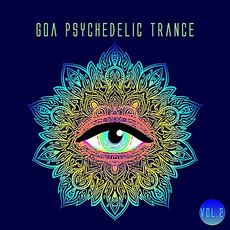 Goa Psychedelic Trance, Vol.2 by Various Artists