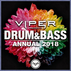 Drum & Bass Annual 2018 by Various Artists