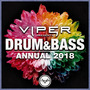 Drum & Bass Annual 2018