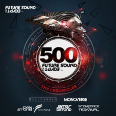 Future Sound of Egypt 500 by Various Artists