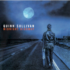 Midnight Highway mp3 Album by Quinn Sullivan