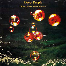 Who Do We Think We Are (Remastered) mp3 Album by Deep Purple
