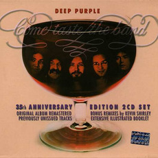 Come Taste the Band (35th Anniversary Edition) by Deep Purple
