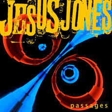 Passages mp3 Album by Jesus Jones