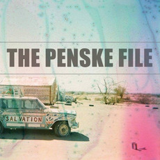 Salvation mp3 Album by The Penske File
