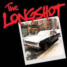 Love is for Losers EP mp3 Album by The Longshot