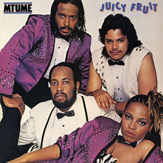 Juicy Fruit (Remastered) mp3 Album by Mtume
