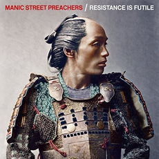 Resistance Is Futile (Deluxe Edition) mp3 Album by Manic Street Preachers