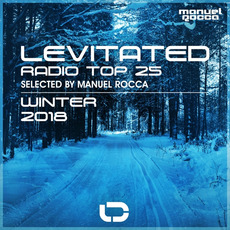 Levitated Radio Top 25: Winter 2018 mp3 Compilation by Various Artists