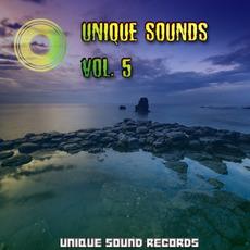 Unique Sounds, Vol. 5 by Various Artists