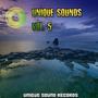 Unique Sounds, Vol. 5
