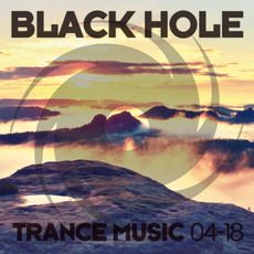 Black Hole Trance Music 04-18 by Various Artists