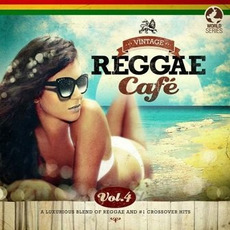 Vintage Reggae Café, Vol.4 mp3 Compilation by Various Artists