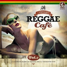 Vintage Reggae Café, Vol.2 mp3 Compilation by Various Artists