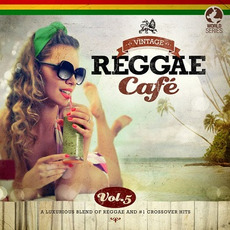 Vintage Reggae Café, Vol.5 mp3 Compilation by Various Artists