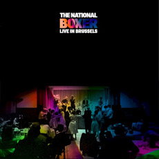 Boxer: Live in Brussels mp3 Live by The National