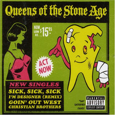 Sick, Sick, Sick mp3 Single by Queens Of The Stone Age