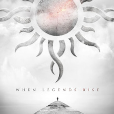 When Legends Rise mp3 Album by Godsmack