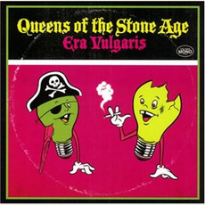 Era Vulgaris (Japanese Edition) mp3 Album by Queens Of The Stone Age