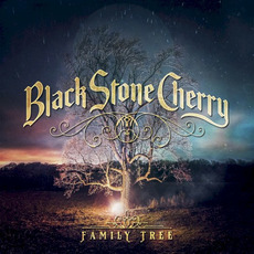 Family Tree mp3 Album by Black Stone Cherry