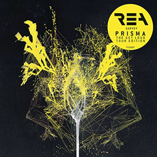 Prisma (The Get Loud Tour Edition) mp3 Album by Rea Garvey