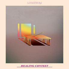 Healing Contest mp3 Album by Locate S,1