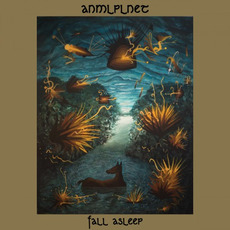 Fall Asleep by ANMLPLNET