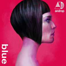 blue mp3 Album by androp