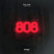 808 (Limited Edition) mp3 Album by Ufo361