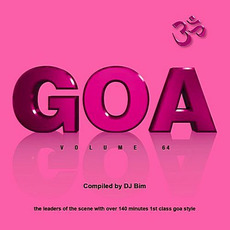 GOA, Volume 64 mp3 Compilation by Various Artists
