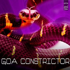 Goa Constrictor, Vol.3 mp3 Compilation by Various Artists