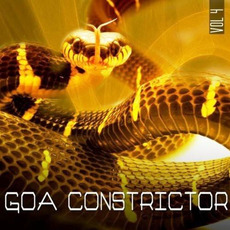 Goa Constrictor, Vol.4 mp3 Compilation by Various Artists