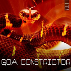 Goa Constrictor, Vol.1 mp3 Compilation by Various Artists