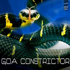 Goa Constrictor, Vol.5 mp3 Compilation by Various Artists
