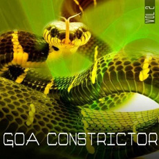 Goa Constrictor, Vol.2 mp3 Compilation by Various Artists
