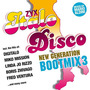 ZYX Italo Disco: New Generation: Bootmix 3