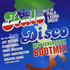 ZYX Italo Disco: New Generation: Bootmix mp3 Compilation by Various Artists