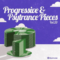 Progressive & Psy Trance Pieces, Vol. 20 by Various Artists