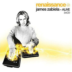 James Zabiela: ALiVE mp3 Compilation by Various Artists