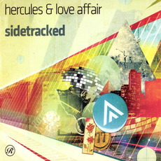 Hercules & Love Affair: Sidetracked by Various Artists