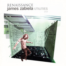 James Zabiela: Utilities mp3 Compilation by Various Artists