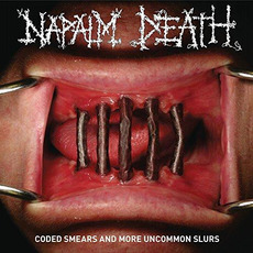 Coded Smears and More Uncommon Slurs by Napalm Death