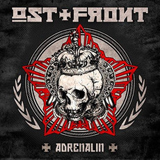 Adrenalin (Deluxe Edition) mp3 Album by Ost+Front